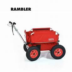 rambler explorer 65 bollerwagen f 252 r bis zu 5 kinder kaufen