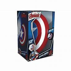 captain america shield 3d led light buy it now