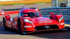 2015 Nissan Gt R Lm Nismo Le Mans Prototype 1