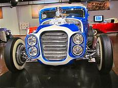 American Legends Rods Customs At The Gilmore Car