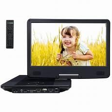 14 zoll tragbarer dvd player f 252 r auto portable
