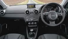 audi a1 16 tdi review next green car