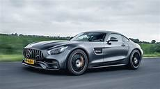 2018 Mercedes Amg Gt C Edition 50 Review