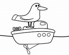 Schule Und Familie Malvorlagen Gratis Kostenlose Malvorlage Sommer M 246 We Auf Einem Boot Zum Ausmalen