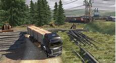 scania truck driving simulator free pc