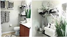 Decoration Ideas For Bathroom New Guest Bathroom Tour Tips Decor Ideas To Get Your