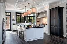 tour this classically chic chef s kitchen hgtv s