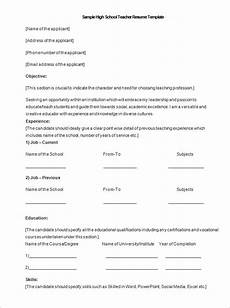a successful resume template open office for seeker