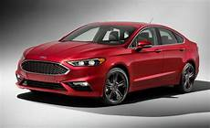 2017 ford mondeo facelift review specs release date