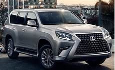 Lexus Gx 2020 by 2020 Lexus Gx 460 Photo Gallery