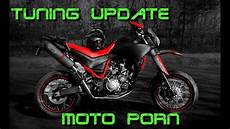 yamaha xt 660 x tuning update soundcheck gpr hd
