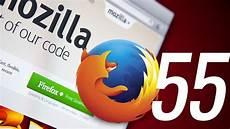Firefox 55 Browser Verspricht Performance Schub
