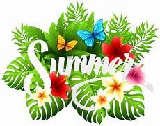 Summer C Clipart