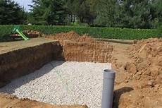 Tarif Etude De Sol Le Drainage Du Terrain Pour Pr 233 Parer L Installation D Une