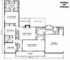 1950 ranch style house plans ranch style house plan 3 beds 2 baths 1950 sq ft plan