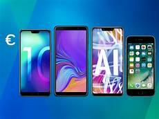das sind die besten smartphones bis 300