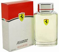 scuderia cologne by buy perfume