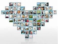bildergalerie an der wand fotos aufh 228 ngen 5 kreative ideen silberherzen de