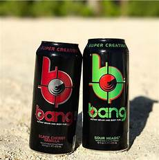everything you need to know about bang energy drinks