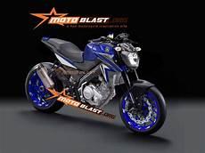 Modifikasi Nvl by Modif Yamaha New Vixion Semakin Kekar Big Foot Motoblast