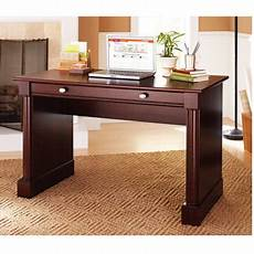 better homes and gardens office furniture better homes and gardens ashwood road writing desk cherry