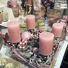 auch mit kerzen und deko in rosa l 228 223 t sich ein