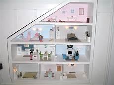 puppenhaus zum selber bauen dollhouse project nursery