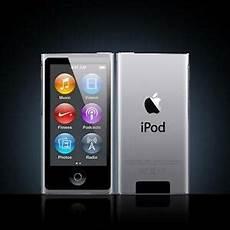 apple ipod nano me971ll a1446 7th generation 16gb space
