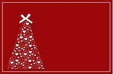 weihnachtskarten selber drucken tolle gratis vorlagen