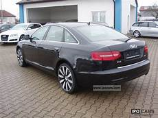 audi a6 limousine gebraucht 2009 audi a6 2 0 tfsi multitronic facelift model car