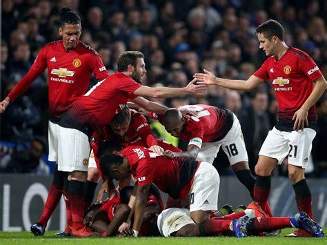 Manchester United Porn