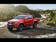 2017 Vw Amarok Price And Release Date