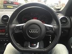 audi a3 flat bottom steering wheel compatibly audi