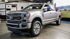 2020 ford f series duty receives new engines more