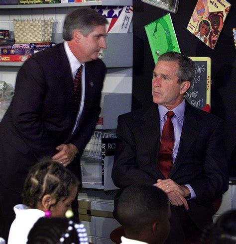 Bush 9 11