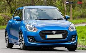 New Maruti Suzuki Swift 2018 Price In India Launch Date