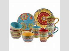Certified International Corp. Dinnerware & Serving Dishes