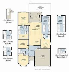 arbordale house plan pulte homes floor plan archive house design ideas