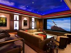 Living Room Home Theater Decor Ideas by Home Theater Design Ideas Hgtv