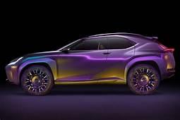 Lexus UX 2018  Le Futur SUV Compact De Sera D&233voil&233