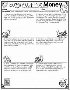 money math worksheets word problems 2388 decimal to fraction worksheet 4th grade world of reference