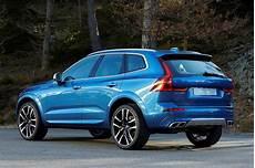 Prix Volvo Xc60 2017 Les Tarifs Du Nouveau Xc60