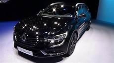 2018 Renault Talisman Grandtour S Edition Tce 225