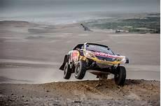 Classement Etape 10 Dakar 2018