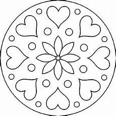 Malvorlagen Bilder Mandala Falgout Mandalas Zum Ausmalen
