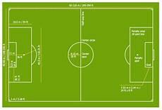 Pin Di Lapangan Sepak Bola