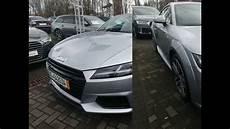 import europe auto livraison audi tt mandataire aide auto import europe