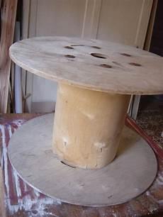 table basse bobine bois table basse bobine decoblog