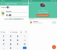 splitwise android app chip