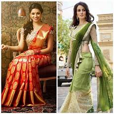 how to wear saree draping how to wear saree perfectly in basic style saree draping